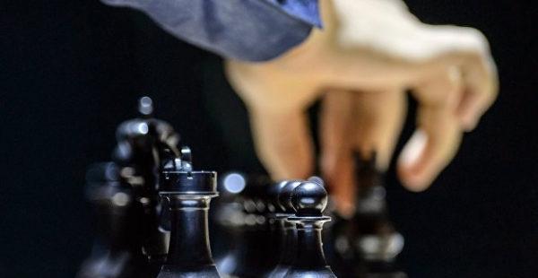 Между Украиной и Россией вспыхнул шахматный скандал