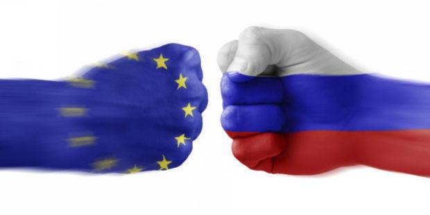 В ЕС считают, что Россия все больше отдаляется от европейских стран