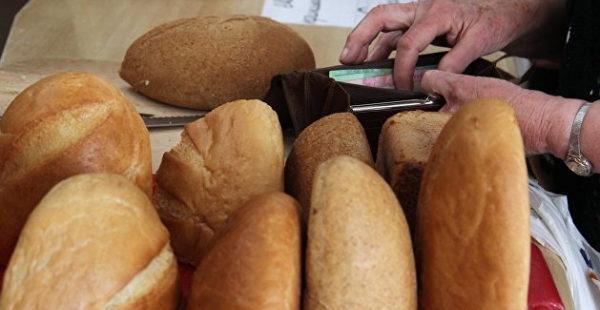 Производство хлеба и муки на Украине резко обвалилось
