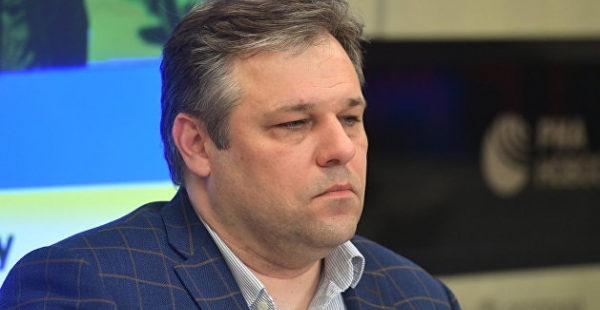 Донбасс не для нежных желудков украинской власти - Мирошник