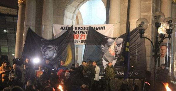 Власти Тернополя не хотят отменять название стадиона в честь Шухевича