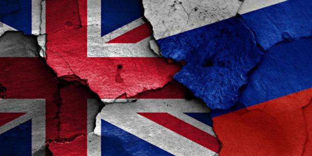 Британское посольство разъяснило, почему Россию назвали главной угрозой