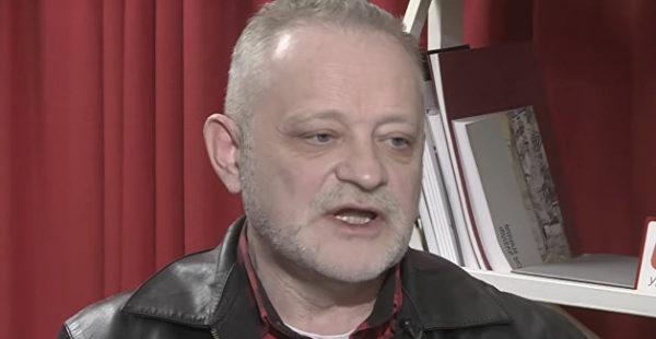 Золотарев объяснил, почему силовики допустили бесчинства радикалов у офиса Зеленского