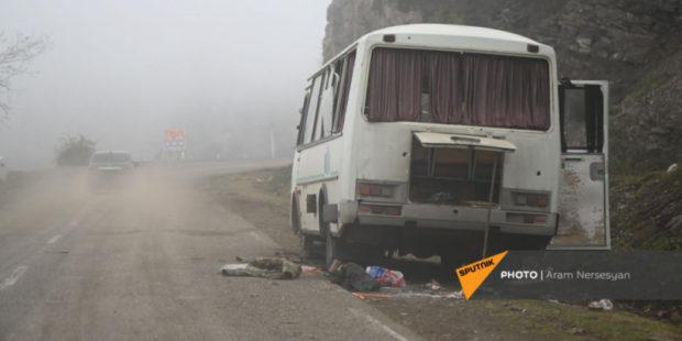 Баку преследует армян Диаспоры - участников карабахской войне: Алиева ждет фиаско