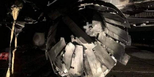 """Американские эксперты """"оценили"""" уничтожение самолета """"МиГ-29"""" пьяным капитаном ВВС Украины"""