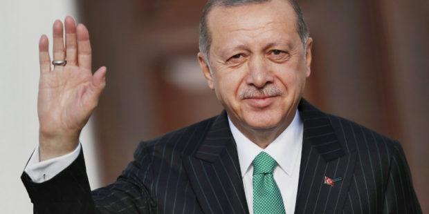 Эрдоган едет в отвоеванный Азербайджаном Шуши