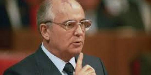 Горбачев в 30-летнюю годовщину референдума о сохранении СССР раскрыл его настоящие итоги