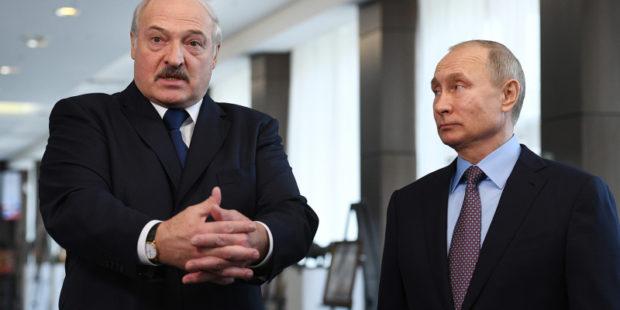 """Лукашенко высказался об объединении с Россией: """"Мы живем в своей квартире"""""""