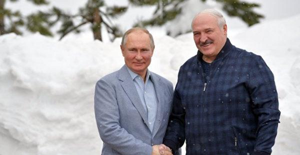 Белорусский эксперт Шарапов сказал, какие слова Лукашенко заинтересуют Кремль
