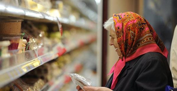 На Украине за месяц стремительно подорожали продукты