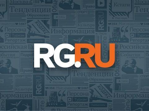 Задержан подозреваемый в убийстве семьи под Нижним Новгородом