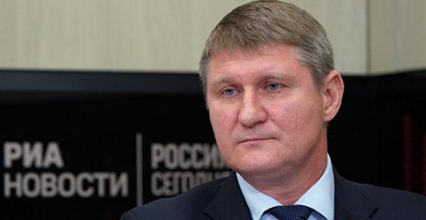Шеремет призвал Киев прекратить шантажировать Крым