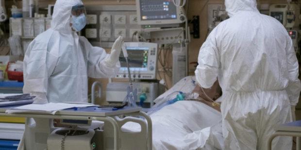 Еще 74 жителя Ивановской области заболели коронавирусом и 3 скончались