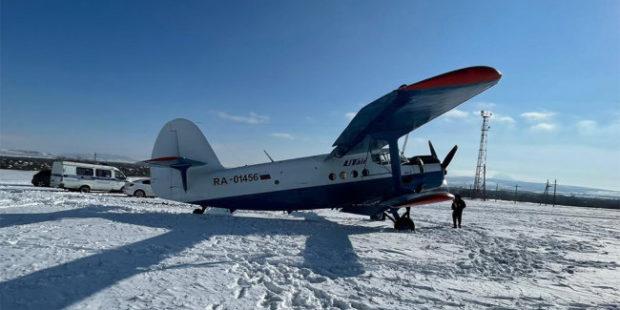 СК организовал проверку по факту аварийной посадки АН-2 в Ставропольском крае