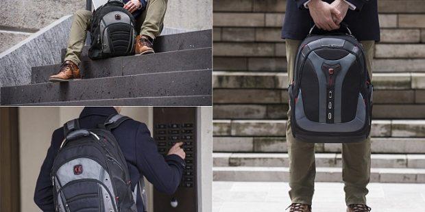 Интернет-магазин Wenger: качественные сумки и рюкзаки