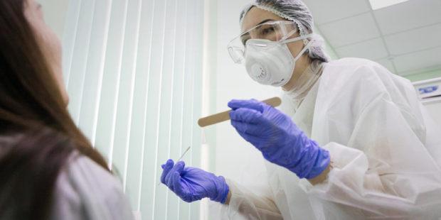 Иваново и ещё 2 муниципалитета показали прирост случаев COVID-заболевания