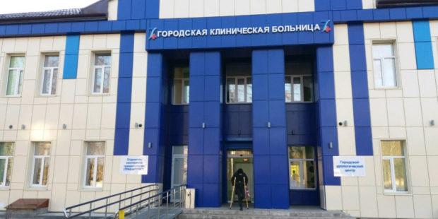 Из-за 3 случаев COVID-19 в Иванове депздрав закрывает урологическое отделение в ГКБ №7