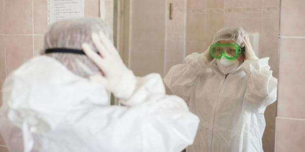 К 50 000 приближается число привившихся от COVID-19 в Ивановской области