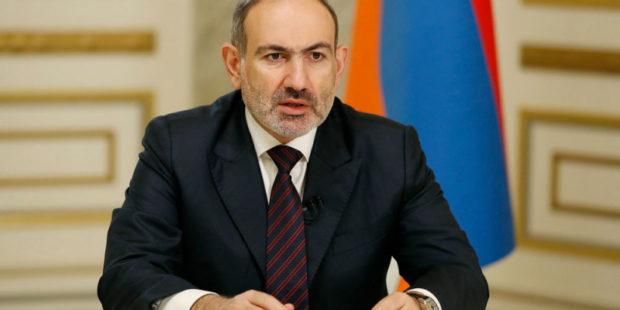 Карабах, пленные и развитие отношений: премьер Армении провел беседу с госсекретарем США