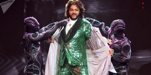Киркоров забрал 80% прибыли с концерта в Петербурге