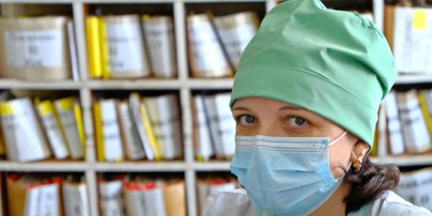 Коронавирус в мире, в России и на Алтае. Самое актуальное на 25 марта