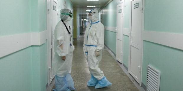 Коронавирус в мире, в России и на Алтае. Самое актуальное на 27 марта
