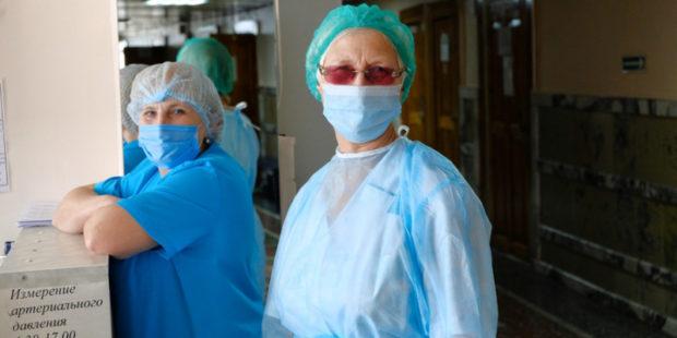 Коронавирус в мире, в России и на Алтае. Самое актуальное на 28 марта