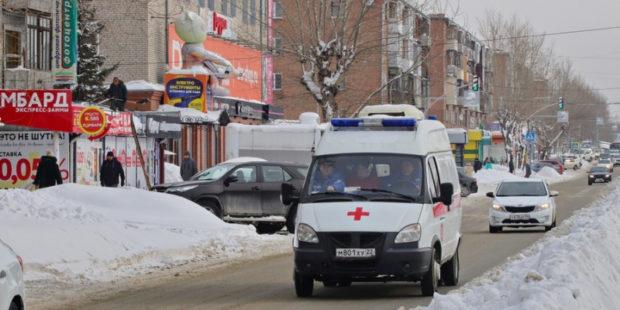 Коронавирус в России и на Алтае: коротко о ситуации на 12 марта