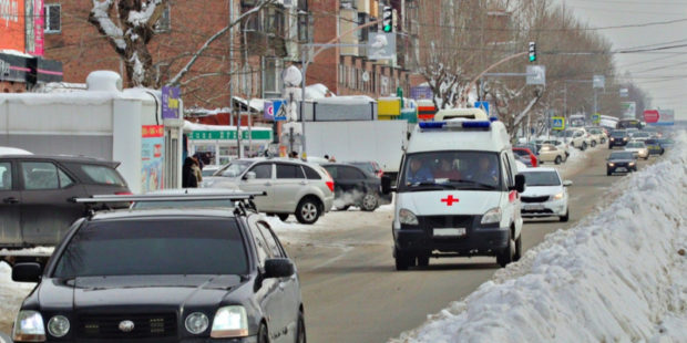 Коронавирус в России и на Алтае: коротко о ситуации на 13 марта