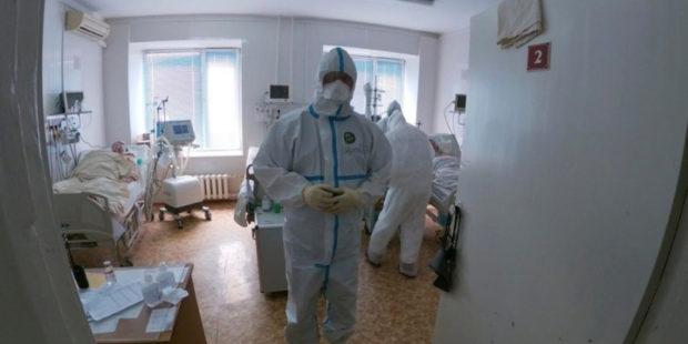 Коронавирус в России и на Алтае: коротко о ситуации на 19 марта