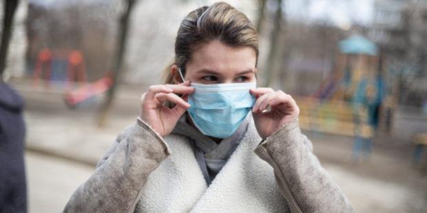 Коронавирус в России и на Алтае: коротко о ситуации на 22 марта