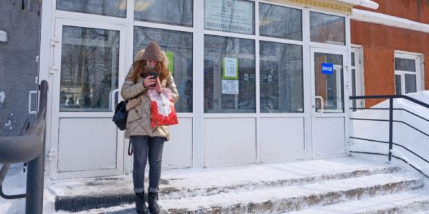 Коронавирус в России и на Алтае: коротко о ситуации на 3 марта