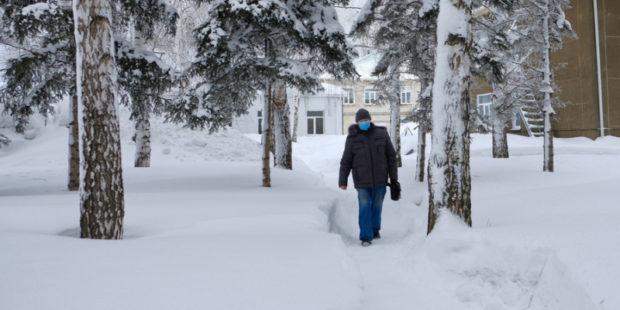 Коронавирус в России и на Алтае: коротко о ситуации на 5 марта