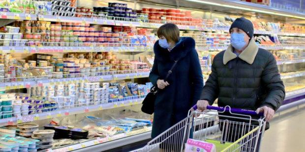 Коронавирус в России и на Алтае: коротко о ситуации на 6 марта