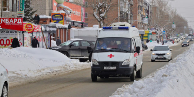 Коронавирус в России и на Алтае: коротко о ситуации на 8 марта