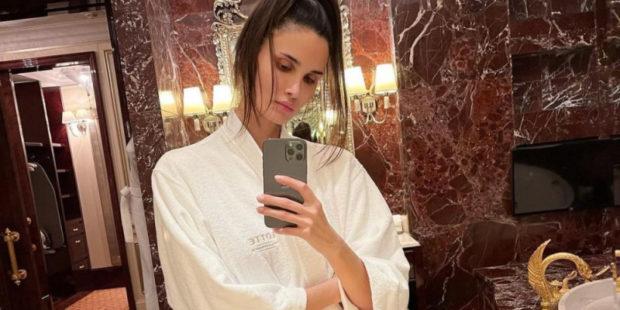 Подруга рассекретила детали с попыткой самоубийства жены Мамаева