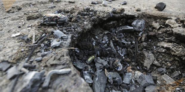 Поиски останков погибших в Карабахе приостановлены – Госслужба по ЧС