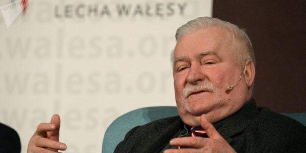 Помолитесь за меня: Экс-президент Польши Валенса записал прощальное видео перед операцией