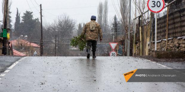 После обстрелов в Тавуше летом 2020 года - как выглядят армянские села сейчас