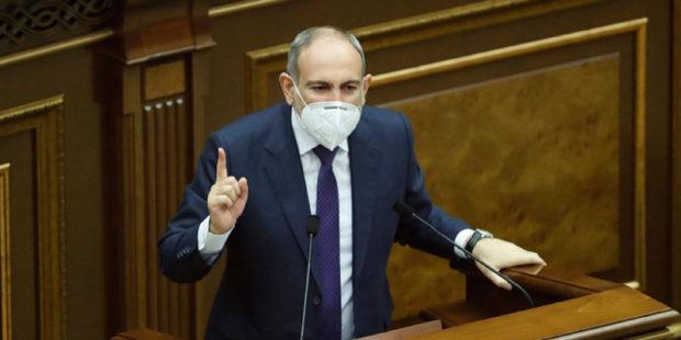 Правительство Армении намерено усилить меры по борьбе с коронавирусом