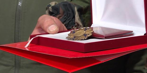 Президент Армении подписал указ о посмертном награждении ряда военнослужащих