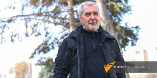 Президент не обжаловал ходатайство премьера в КС: Кочарян о статусе Гаспаряна