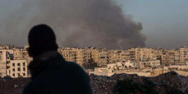 Причины сирийской трагедии длиной в 10 лет