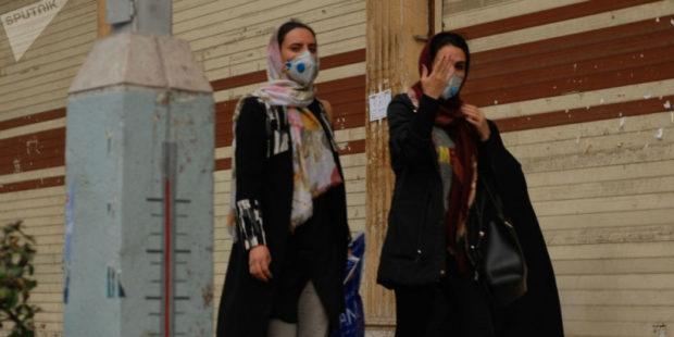 Роухани заявил, что вероятность четвертой волны коронавируса в Иране очень высока
