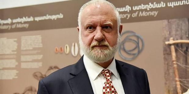 Скончался постоянный представитель Карабаха в странах Ближнего Востока – МИД