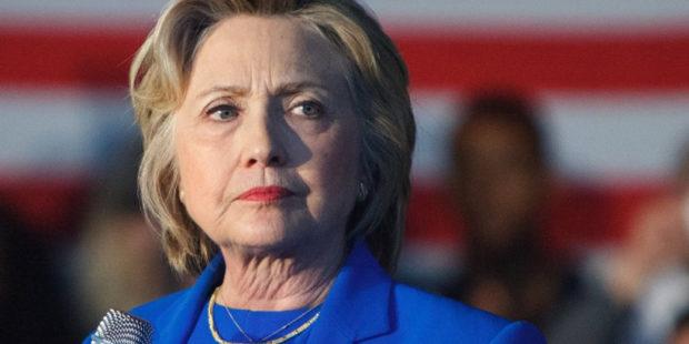 """США отстают от России в """"вакцинной дипломатии"""" - Хиллари Клинтон"""