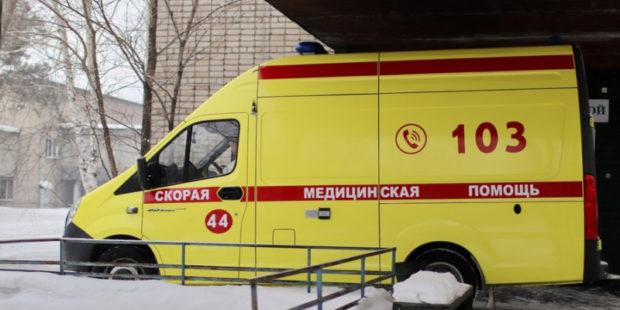 Статистика COVID по Алтайскому краю на 18 марта: заболели 114, умерло 11