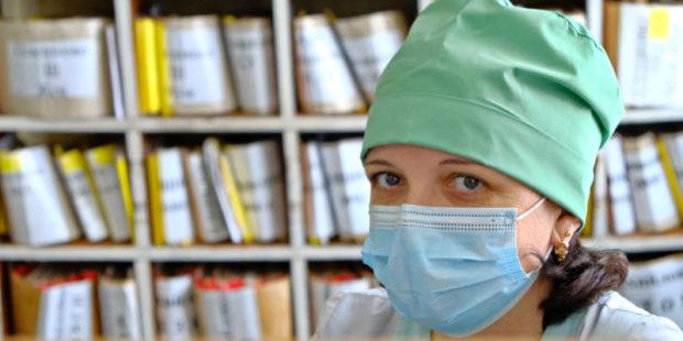 Статистика COVID по Алтайскому краю на 27 марта: заболели 109, умерло 14