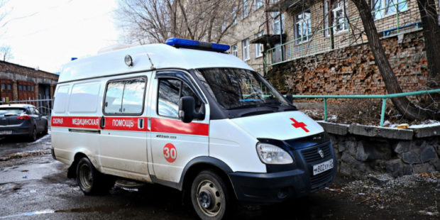 Статистика COVID по Алтайскому краю на 28 марта: заболели 106, умерло 15