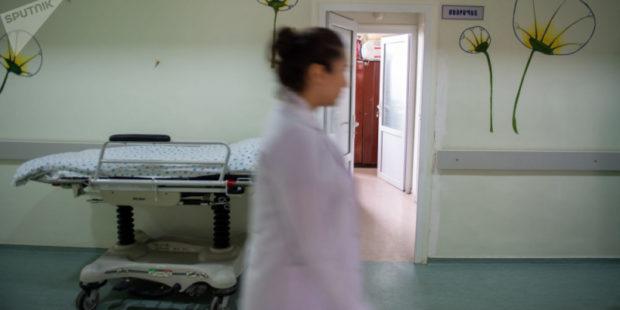 Точные данные по коронавирусу в Армении на 2 марта